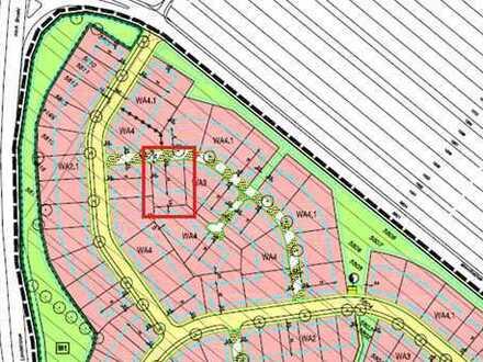 Sonniges Traumgrundstück in Ketsch / Neubaugebiet Fünfvierteläcker mit 397qm Grundstückfläche
