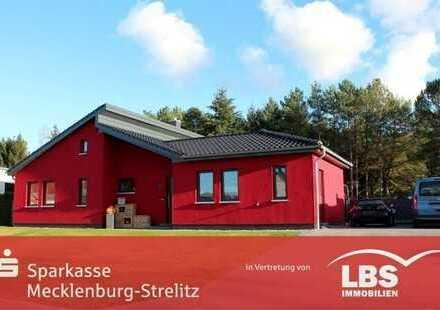 Exklusives Einfamilienhaus in bester Lage - Godendorf