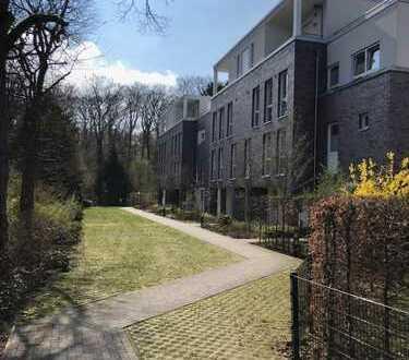 Hannover-Kirchrode – exklusive, komfortable, großzügige Wohnung im Seelhorster Garten direkt am Wald