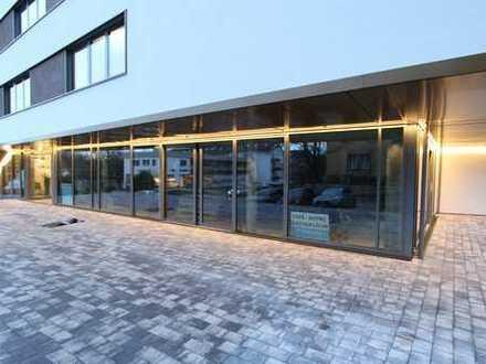 Repräsentative Ladeneinheit für ein Café / Bäckerei / Bistro - am PARISER PLATZ in Baden-Baden