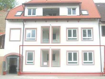 3-Zi.-EG-Wohnung - Breisach am Rhein - ab 15.06. möglich