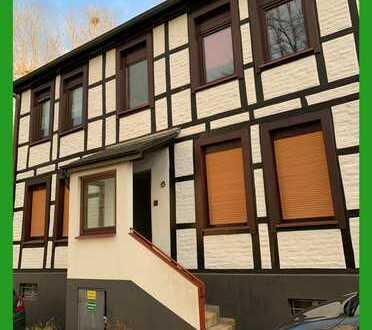 Schöne 4-Zimmer-Wohnung in Dortmund-Barop
