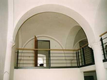 Exklusive 3 1/2-Zimmer-Stadtwohnung