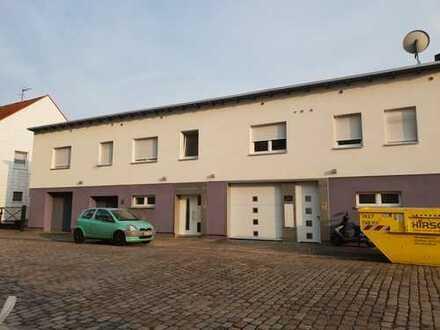 Individuelle 2-Zimmer-Erdgeschosswohnung - vordere Überseestadt
