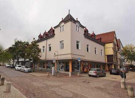 Stilvolle Büro- oder Wohnetage in 1A-Innenstadtlage von Biberach