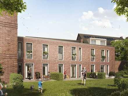 Maisonette im Townhouse-Stil (WE03) - Exklusives Wohnen in Wesernähe