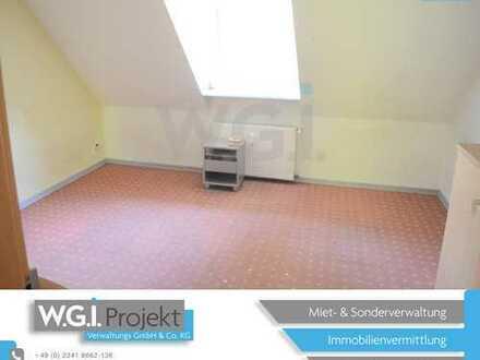 W.G.I. Verwaltung - 45,00 m² große Dachgeschosswohnung in Gelsenkirchen!