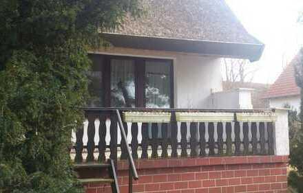 Attraktives Haus in Wolgast (Sauzin) TOP LAGE !zu verkaufen