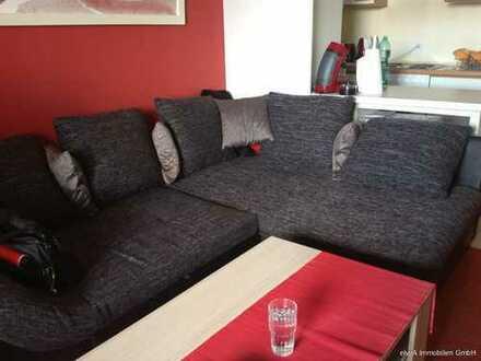 elvirA! Haidhausen-Au, Kapitalanlage, vermietet: schönes 1,5-Zimmer Appartement mit Balkon
