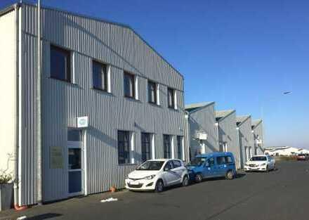 90 m² Bürofläche im Fischereihafen I zur Miete