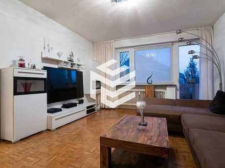 *Erbpacht* tolle 2-Zimmerwohnung über den Dächern von Haidhausen