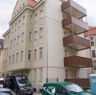 Jetzt aber! Erstbezug * 30 m² Wohnen & Essen * Balkon * Parkett * Lift * Fußbodenhzg. * tolles Bad