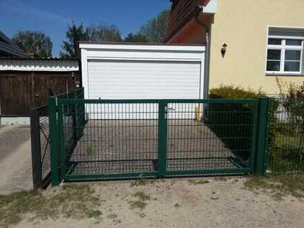 Bild_45m2 Garage in Falkensee nähe Rathaus als Lagerhalle zu vermieten