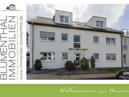 Neuwertige Erdgeschosswohnung am Bultkamp/Wiesenbach Grünzug