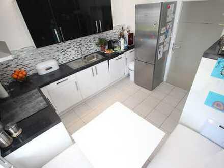 4-Zimmer Erdgeschoss-Wohnung mit kleinem Gartenanteil in Ergolding!
