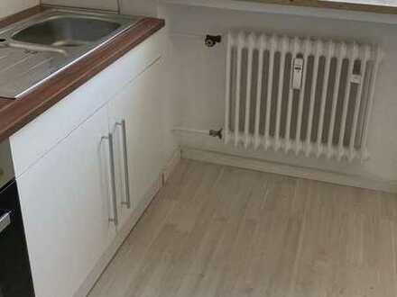 Appartement in Bestlage von Gersthofen