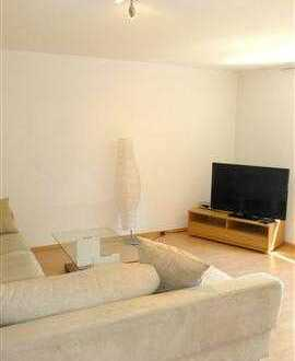 Schöne 2-Zimmer-Einliegerwohnung mit Terrasse und Garten! - Pauschalmiete