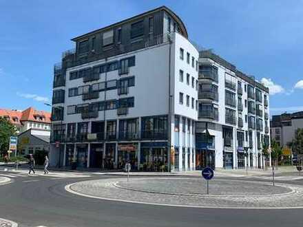 Eigentumswohnung mit Mietsteigerungspotenzial in zentraler Wohnlage von Dresden