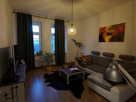 Exklusive, hochwertig sanierte Wohnung, Nähe Uni / Klinikum