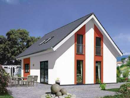 *Freiheit statt Miete* schöner Bauplatz *Haus mit vielen Extras * * Ausbauhaus inkl. Bodenplatte* s