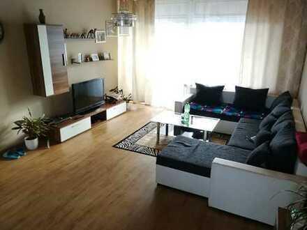 Tolle 3 Zimmer Wohnung in Dortmund-Sölde 81 m2 mit Süd Balkon