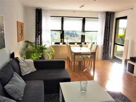 Sehr schöne 3 Zimmerwohnung Bonn- Brüser-Berg Jenastrasse 24