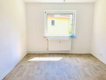 ERSTBEZUG NACH RENOVIERUNG: Tolle 3-Zimmer Wohnung in Renovierung!
