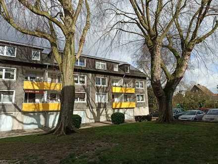 Helle 3,5 Zimmer Wohnung im grünen Umfeld mit Balkon