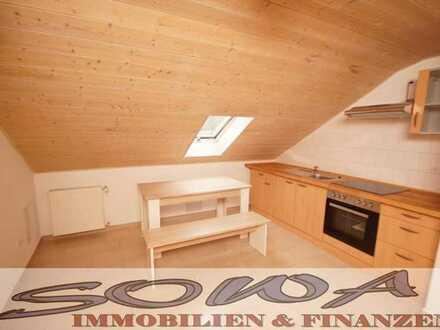 Gaststätte und Pension im Altmühltal sucht neuen Pächter - Ein Objekt von Ihrem Immobilienpartner...