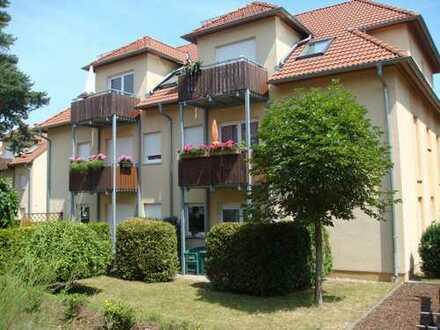 Anlageobjekt - vermietete Wohnung zu verkaufen