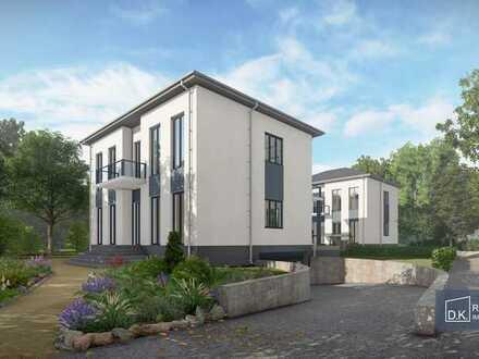 Baufertiges Grundstück in guter Wannsee-Lage