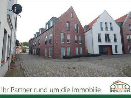 Exklusive 3-Zimmer-Wohnung im Herzen von Burgsteinfurt!