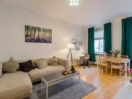 Cozy Apartment in Friedrichshain