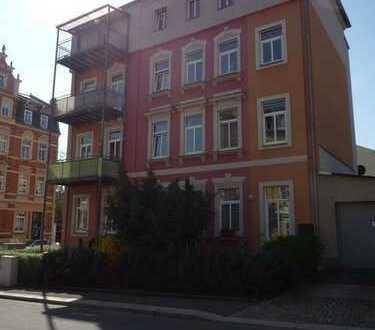 ++ 2-Raum-Wohnung in der Südvorstadt mit Wanne und Balkon ++