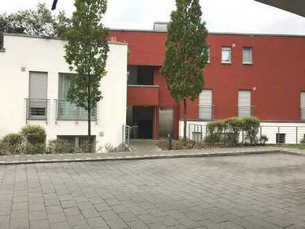 Nähe Uniklinik! 2-Zi.-Whg. mit Terrasse in moderner Anlage!