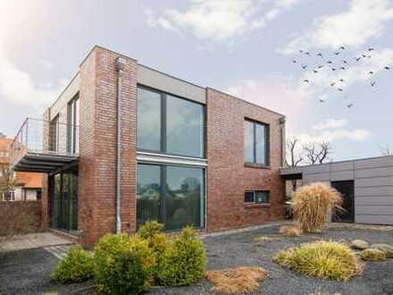 Architektenhaus in Nordenham zu verkaufen!