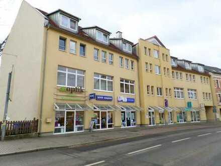 Schöne 2-Raum-Wohnung mitten in Kirchberg!Frisch renoviert!