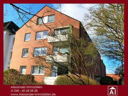 2 Zimmer Eigentumswohnung mit Süd-Balkon und KFZ-Stellplatz