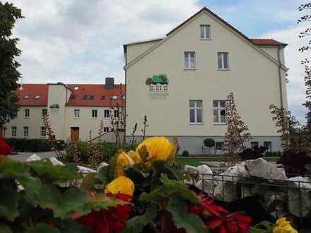 Geräumige, barierrefreie 1-Zimmer-Wohnung in Stechow-Ferchesar