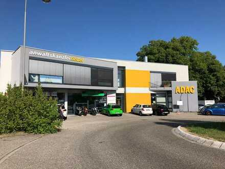 TOP LAGE im Gewerbepark Cite in Baden-Baden