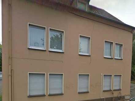 4,5 Zimmer Dachgeschosswohnung