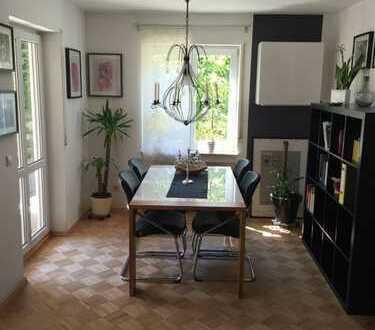 Schöne 3 Zimmer Wohnung in HN-Biberach