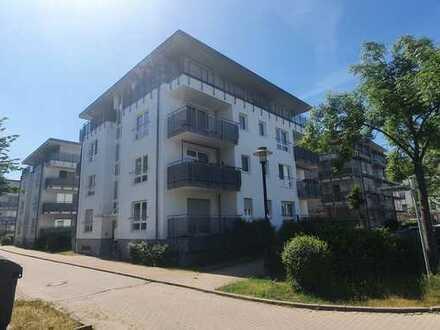 2-Raum-Dachgeschoss-Wohnung mit Aufzug im Mühlenpark