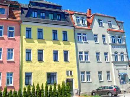 Moderne 2-Raum-Wohnung in Bautzen