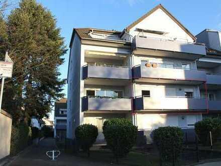 Single Wohnung in Köln-Wahn! *** Keine Käuferprovision! ***