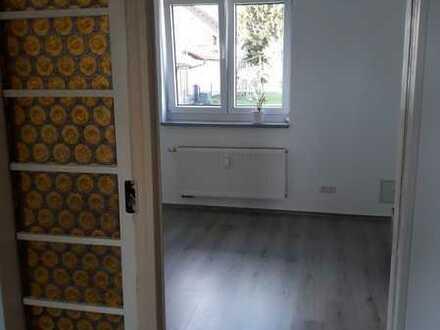 Kleine Wohnung in EFH in Chemnitz/Glösa