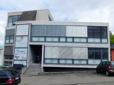 6 Ansprechende Büroflächen in Stuttgart-Botnang für modernes Arbeiten, provisionsfrei zu Vermieten.