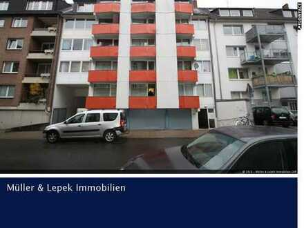 Bezugsfreies Apartment in guter Lage in Nippes!
