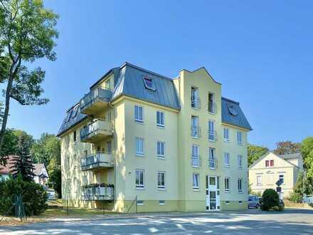 Schöne, große Wohnung für Ihre Kapitalanlage