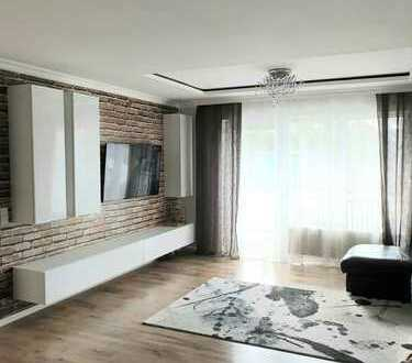 Neuwertige 4-Raum-Wohnung mit Balkon und Einbauküche in Emmelshausen